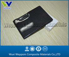 Cheap Promotional,High Grade Carbon Fiber Cardcase & Card Holders As Business Gift