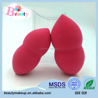 As Seen On TV 2016!Manufacturer for Polyurethane Foam Block Eye Shadow Applicator/Makeup Sponge/Wholesale In China