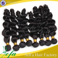 Tangle free cheap fast shipping high quality 100% persian remy hair