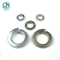 (m1.6-m64)/din127 Lock spring washer