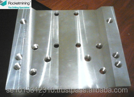 ATLAS COPCO - FEED BMH 2843 - CRADLE PLATE