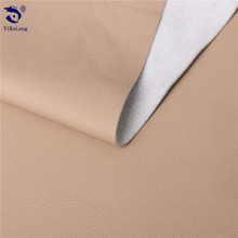 2018 new eco friendly quality assured microfiber leather raw material