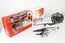 3.5CHANNAL R/C HELICOPTER WITH CAMERA
