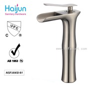 solid brass basin water tap faucet