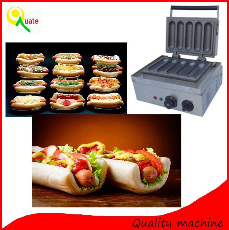 hot dog machine hot dog machine gas and eletrical hot dog. Black Bedroom Furniture Sets. Home Design Ideas
