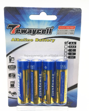 AA Size 1.5v Norminal Voltage aa battery