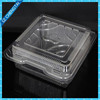 disposable custom blister plastic box / plastic blister packaging box