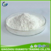 The Glue Powder of Urea Formaldehyde for making cooling pad