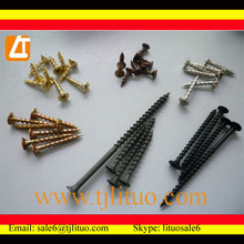 bugle head phillips drywall screw bolt