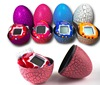 electronic virtual pet machine is not inverted weng cracked egg to form the toy Tamagotchi