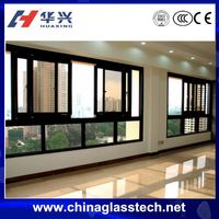 Custom Aluminium Multi Panel Bifold Window Sliding Window with 4 Panels