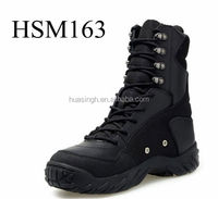 army tactical operational G.I. type military boots E-lites force