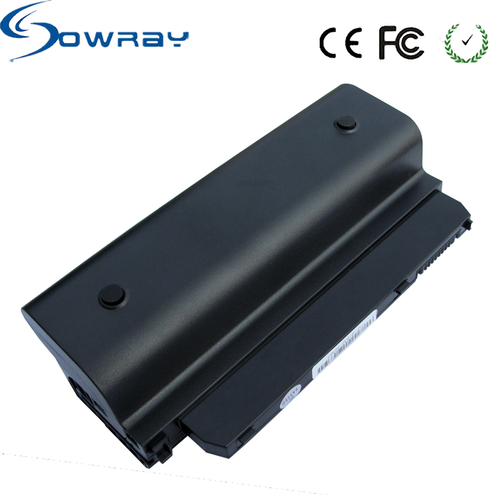 Replacement Laptop Battery D044H W953G For Dell Inspiron Mini 9 9N 910 Vostro A90 A90N Battery