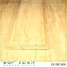 Brand BOYUAN Newly Supreme Quality solid bamboo flooring accessories