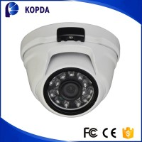 1080P Metal HD Dome IR High Definition CCTV AHD Camera, varifocal 2.8-12mm lens