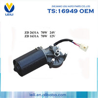 Windshield Factory Made Electric Fireplace Wiper Motor