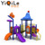 Moderen kids used playground equipment for sale from amusement park games factory