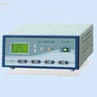 Electrophoresis Power Supply Constant State Of
