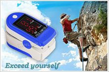 Wholesale blood pressure monitor pulse oximeter