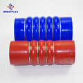 silicone rubber for heavy truck/Blue Silicon flexible water hose