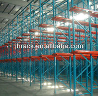 Hot sale drive in pallet racking heavy duty 2000kg per pallet