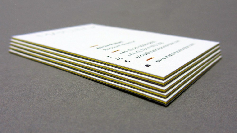 Colour 3 layered business card letterpress visiting card buy namecolour 3 layered business card letterpress visiting card colourmoves