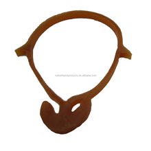 Anchor Rubber Band For Tree - Fix , Natural Rubber Anchor Rubber Band Made In China