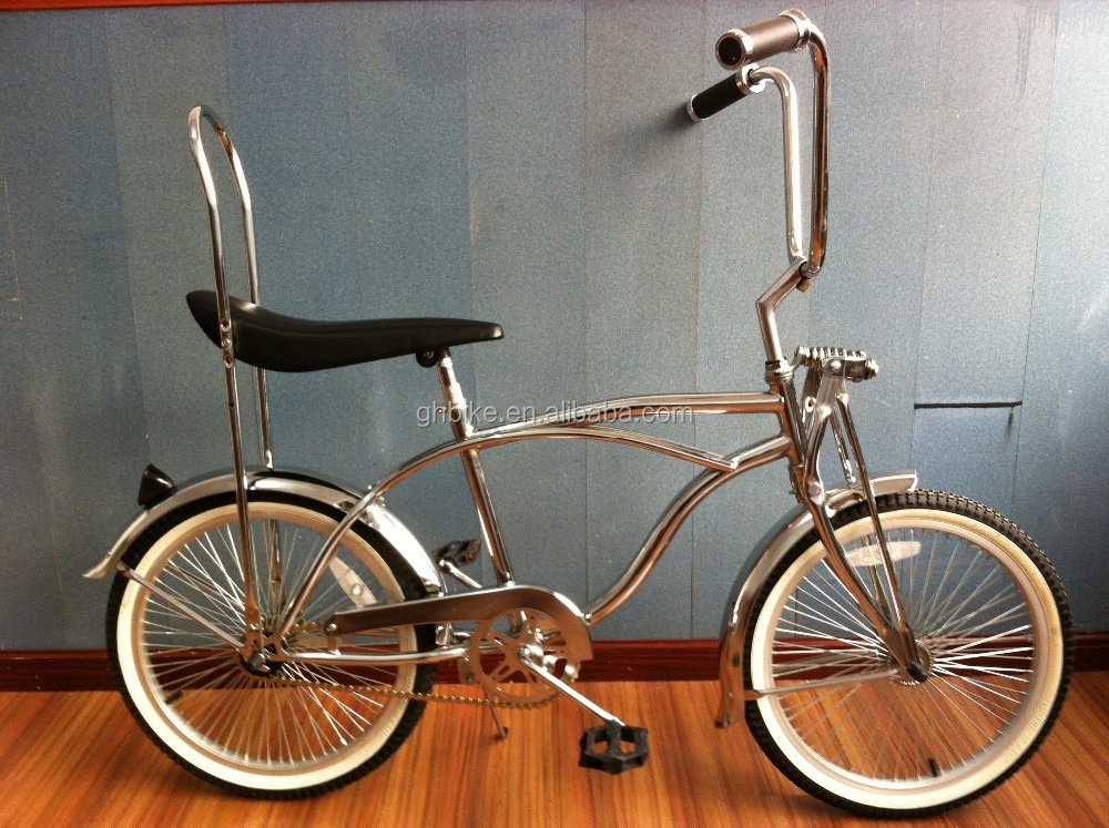 20inch kid bike beach cruiser lowrider