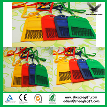 Custom Promotional Business Card Bag Wholesale