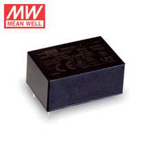 Meanwell AC DC 2W 9V 222mA Miniature Size Power Supply Encapsulated Type Compact Size IRM-02-9
