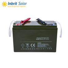 12v 24AH Solar Gel Battery For Solar Street Light