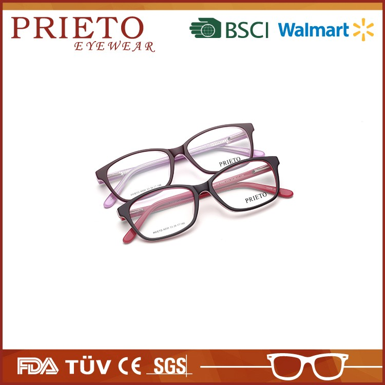 PRIETO eyewear Fashion design branded german closeouts optical frames