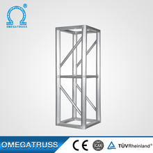 OEM/ODM service used steel chicken house trusses