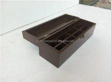 MDF material Essential oil wood box