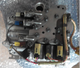 valve body for automatic transmission U540E