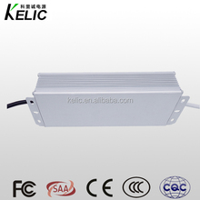 LED electronic driver 70W constant current 36-48VDC 1500mA power supply IP67/PF95