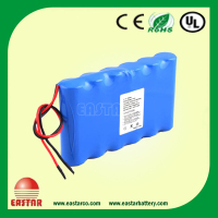 18650 battery round li-ion battery 3.7v 2200mah