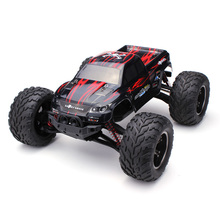 New Arrival RC Car 9115 2.4G 1:12 1/12 Scale Rock Crawler Car Supersonic Monster Truck