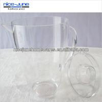 1 gallon plastic jugs new type Transparent plastic jug