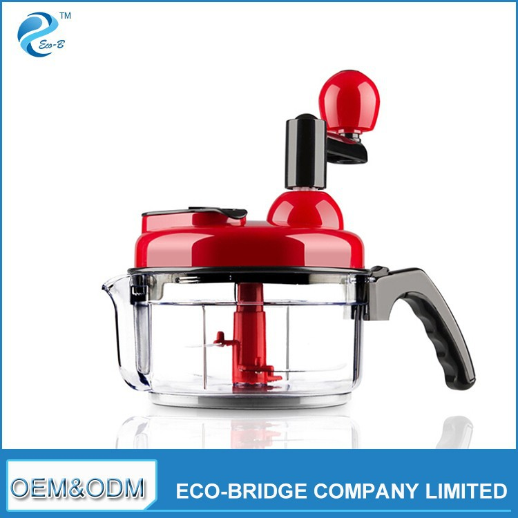 No Electricity Plastic Fish Meat Slicer