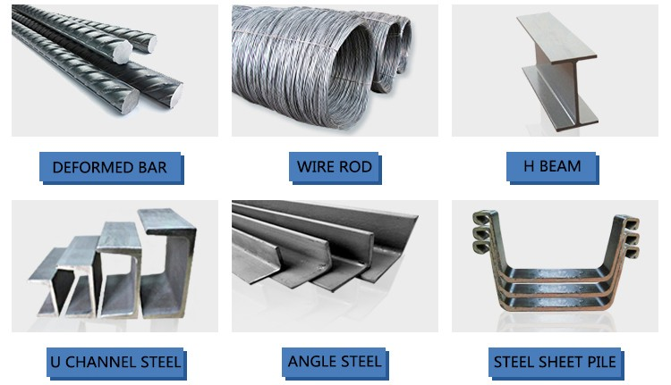 prices of steel bars in the philippines