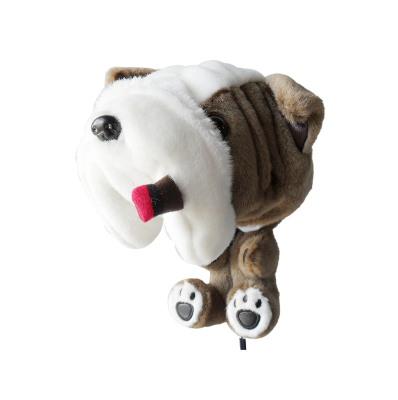 golf animal head cover