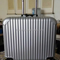 PC ABS Hard Cabin Trolley Luggage