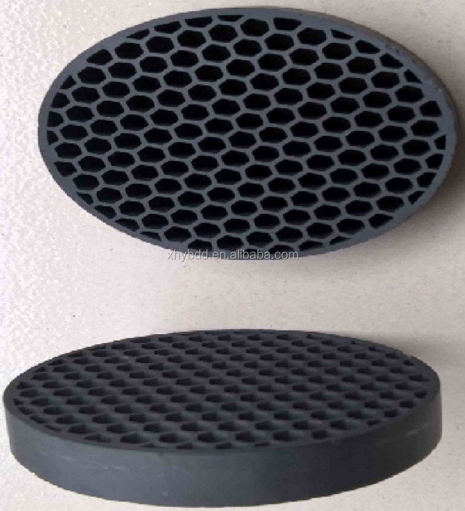 52mm infrared honeycomb <strong>ceramic</strong>,far infrared health care <strong>ceramic</strong>