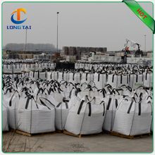 Heavy duty pp jumbo bag PP Big bag for stone , uv treated