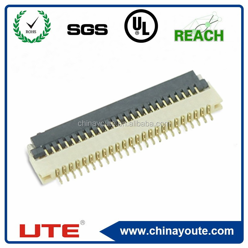Hot sales FPC (Flexible Printed Circuit board) connector ,mobile connector