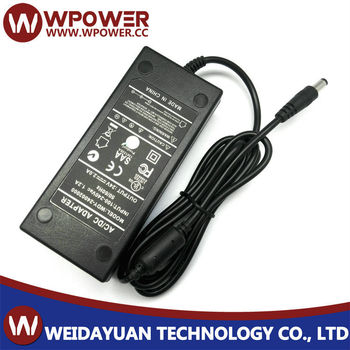 12V2A 24W AC To DC Switching Mode Power Supply Adapter