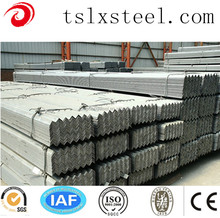 SS400 China manufacturer steel q235b equivalent angle Steel bar