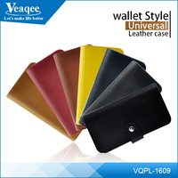 Veaqee PU Wallet Leather Case for iPhone 6s, for iPhone 6 Phone Cover, Cover for Apple iPhone Wholesale
