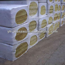 Flat Roof Solution Rock Wool Asia